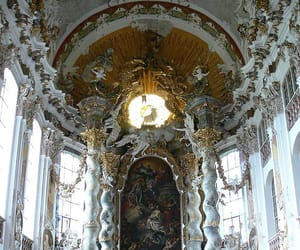 18th century, altar, and architecture image