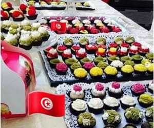 delicious, tunisia, and sweet image