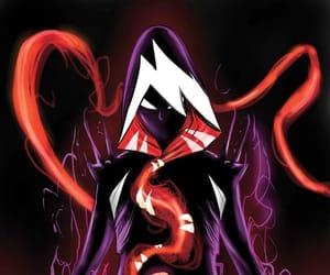 Marvel, venom, and gwen stacy image