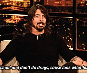 american, dave grohl, and foo fighters image