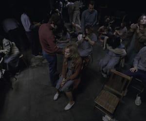 american horror story and ahs asylum image