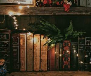 book, cozy, and christmas image