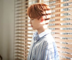 boy, jeonghan, and kpop image