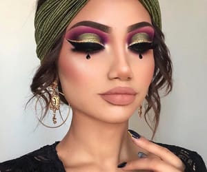 makeup, make, and style image