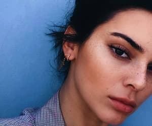 kendall jenner, jenner, and fashion image