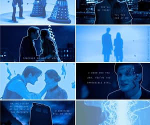 aesthetic, blue, and bbc image