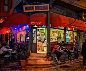 istanbul, energetic, and atmosphere image