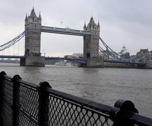 city, london, and Londra image