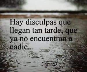 vida, nadie, and frases español image