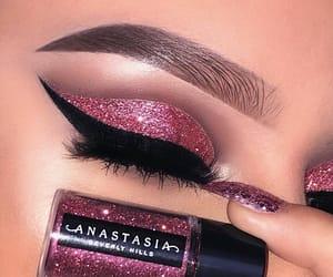 makeup, eyeshadow, and luxury image