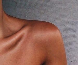 girl, body, and skin image
