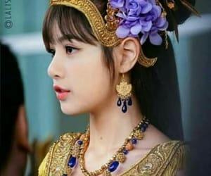 asian, lisa, and thai image