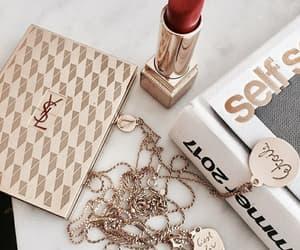 aesthetic, cosmetics, and feminine image