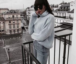 aesthetic, denim, and fashion image
