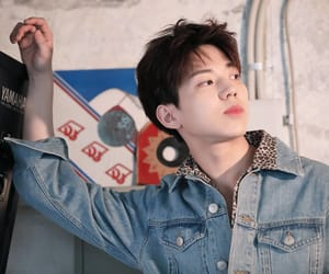 day6 and dowoon image