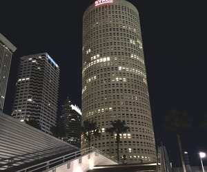 aesthetic, city, and lights image