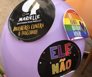 nothim, elenão, and elenunca image