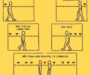 encontro, amor, and frases image