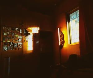 dormitorio, yellow, and fandom image