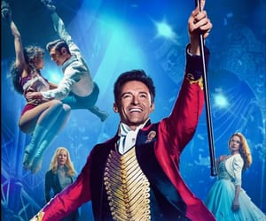 greatest, greatest showman, and show image