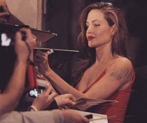 angelina, my gay ass, and girls image