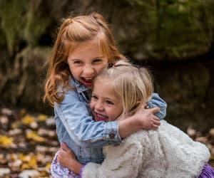 abrazo, beautiful, and family image