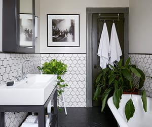 bathroom, goals, and home image