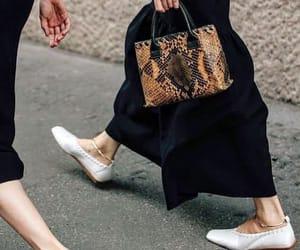 street style and fashionweek image