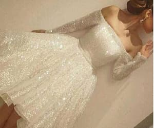 prom dresses white and 2018 homecoming dress image