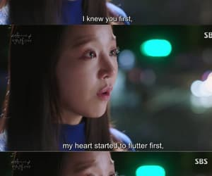 Korean Drama, quote, and kdrama image