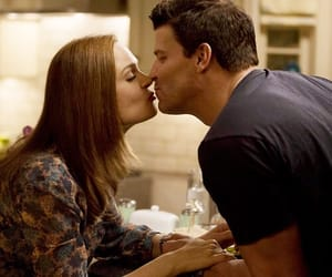 bones and kiss image