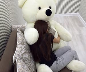 girly, lifestyle, and teddy bears image