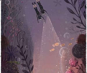 illustration and beautiful image