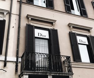 dior and apartment image