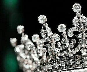 aesthetic, crown, and king image