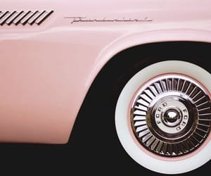 pink and ford image