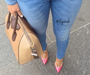 fashion style, goal goals life, and purse purses rich image