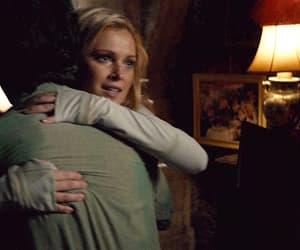 gif, clarke griffin, and soulmates image
