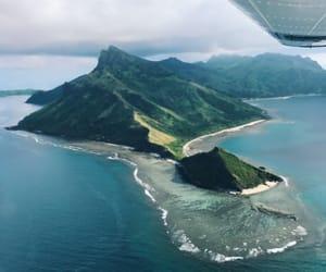 adventure, fiji, and holiday image