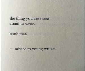 quotes, write, and book image