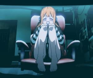 anime, anime girl, and persona 5 image