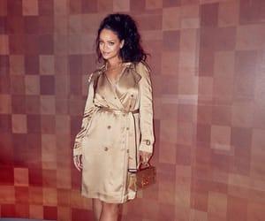 rihanna, fashion, and style image