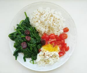 cooking, food, and healthy image