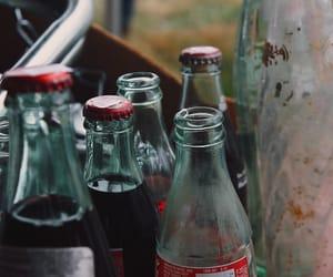 aesthetic, coca cola, and coke image