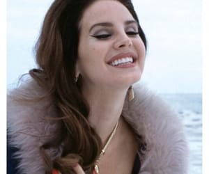 lana del rey, beautiful, and icon image