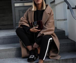 Calvin Klein, fashion, and fashion blogger image