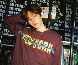 byun baekhyun image