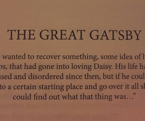 fitzgerald and the great gatsby image