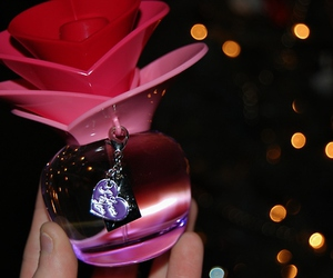 perfume, justin bieber, and someday image