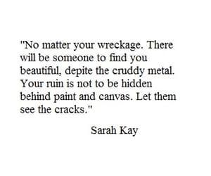 quotes and sarah kay image